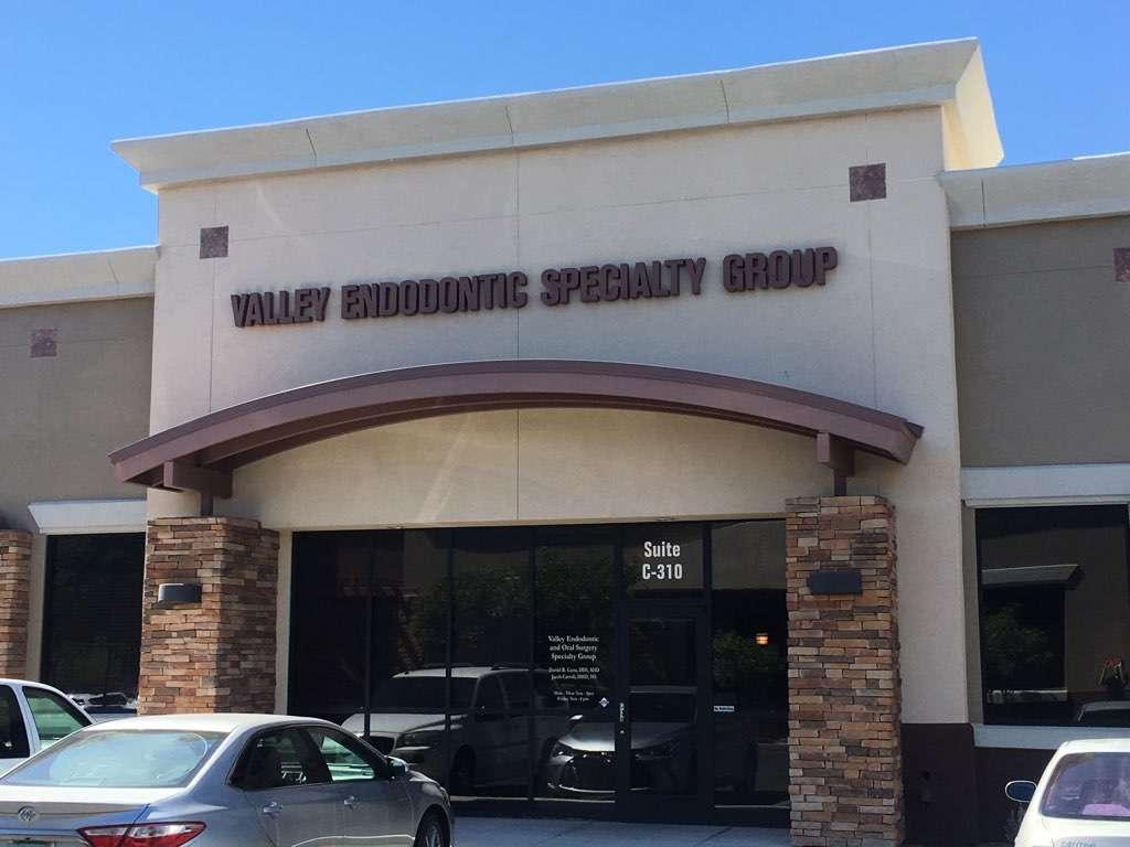 Valley Endodontics & Oral Surgery - dentist  | Photo 4 of 7 | Address: 5000, 20100 N 51st Ave C310, Glendale, AZ 85308, USA | Phone: (623) 572-4300