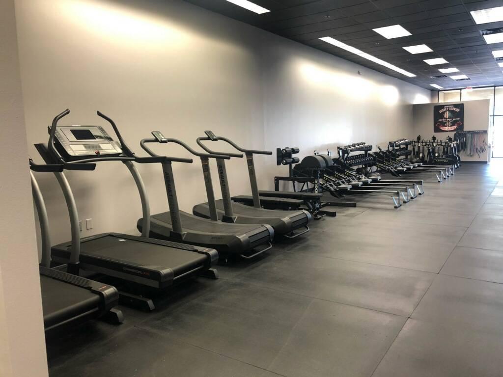 The Foundry Gym - gym  | Photo 5 of 10 | Address: 2120 E Southlake Blvd, Southlake, TX 76092, USA | Phone: (817) 421-3539