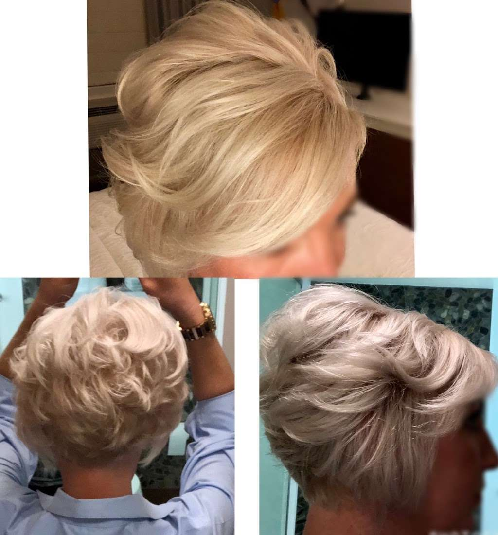 Erika Passey - hair care  | Photo 3 of 10 | Address: San Antonio, TX 78258, USA | Phone: (719) 453-3949