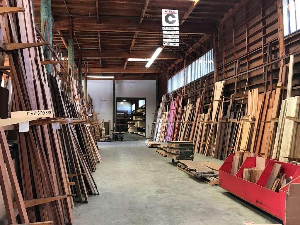 Frost Hardwood - hardware store    Photo 4 of 10   Address: 6565 Miramar Rd, San Diego, CA 92121, USA   Phone: (858) 455-9060