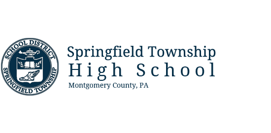 Springfield Township High School | 1801 Paper Mill Rd