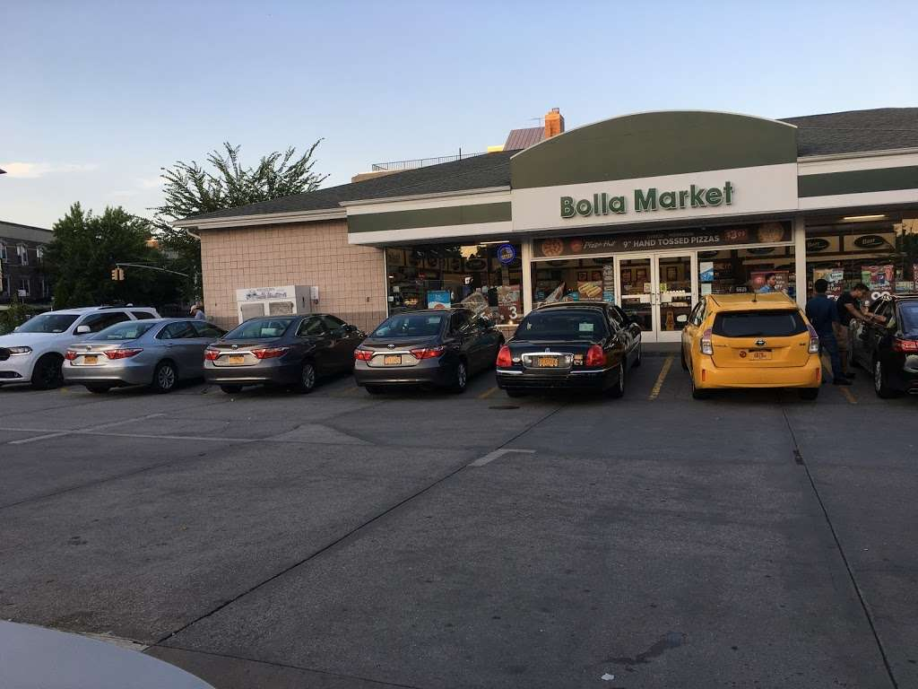 Mobil - gas station  | Photo 1 of 9 | Address: 3132 Fort Hamilton Pkwy, Brooklyn, NY 11218, USA | Phone: (718) 436-2846