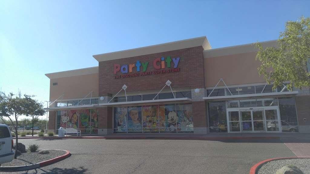Party City - home goods store  | Photo 7 of 10 | Address: 821 N Dobson Rd, Mesa, AZ 85201, USA | Phone: (480) 668-9000