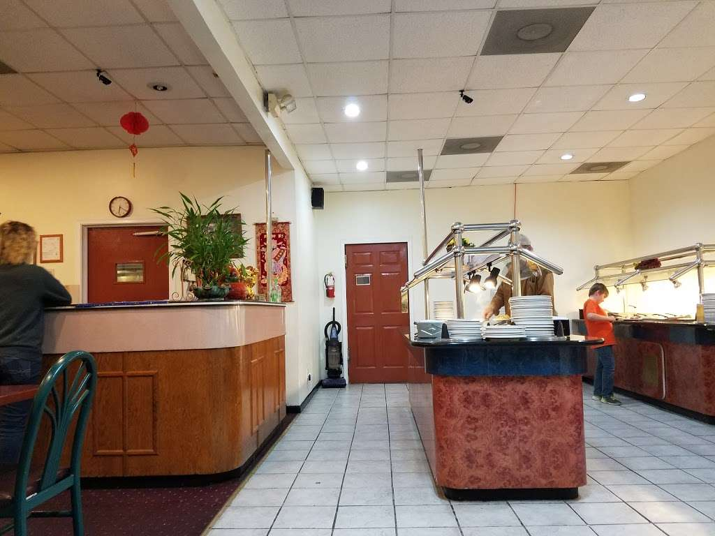 oriental gardens - restaurant | 8300, 1260 w foxwood dr