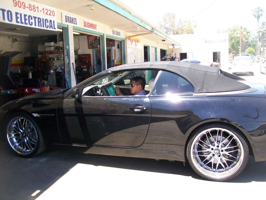 Morales Tires - car repair  | Photo 2 of 2 | Address: 1549 Carpenter St, San Bernardino, CA 92404, USA | Phone: (909) 881-1220