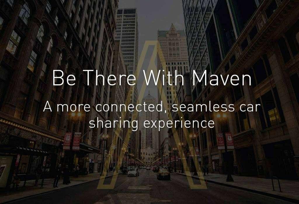 Maven Car Sharing - car rental  | Photo 2 of 4 | Address: 568 Union Ave, Brooklyn, NY 11206, USA | Phone: (844) 446-2836