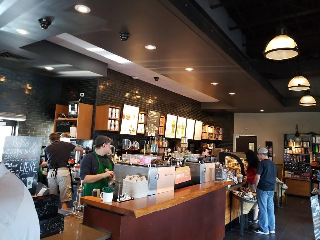 Starbucks - cafe  | Photo 3 of 10 | Address: 2350 W Brandon Blvd, Brandon, FL 33511, USA | Phone: (813) 681-9746