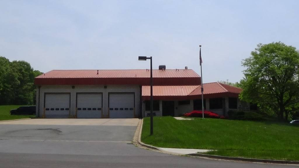 Montgomery County Fire Station 25 - fire station    Photo 3 of 8   Address: 14401 Connecticut Ave, Silver Spring, MD 20906, USA   Phone: (240) 773-4725