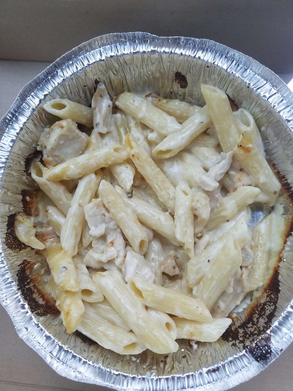 Dominos Pizza - meal delivery    Photo 7 of 9   Address: 1305 N Bluegrove Rd, Lancaster, TX 75134, USA   Phone: (972) 227-3015