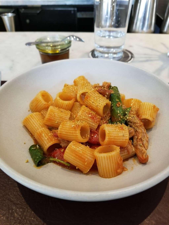 Charlie Bird - restaurant  | Photo 9 of 10 | Address: 5 King St, New York, NY 10012, USA | Phone: (212) 235-7133