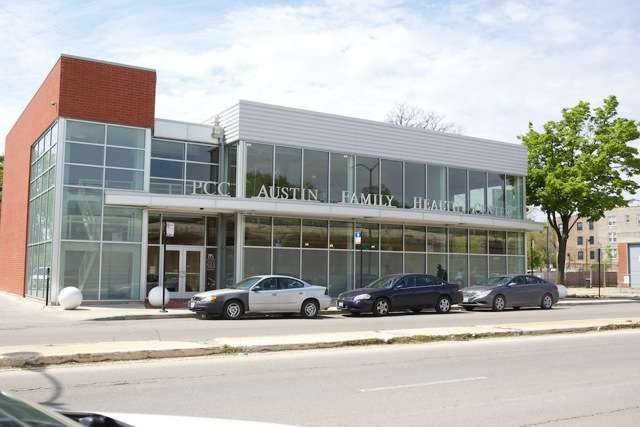 PCC Austin Family Health Center - dentist    Photo 3 of 6   Address: 5425 W Lake St, Chicago, IL 60644, USA   Phone: (773) 378-3347