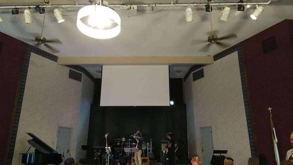 Mt Pleasant Christian Center - church  | Photo 9 of 10 | Address: 3535 Clayton Rd, San Jose, CA 95127, USA | Phone: (408) 258-1822