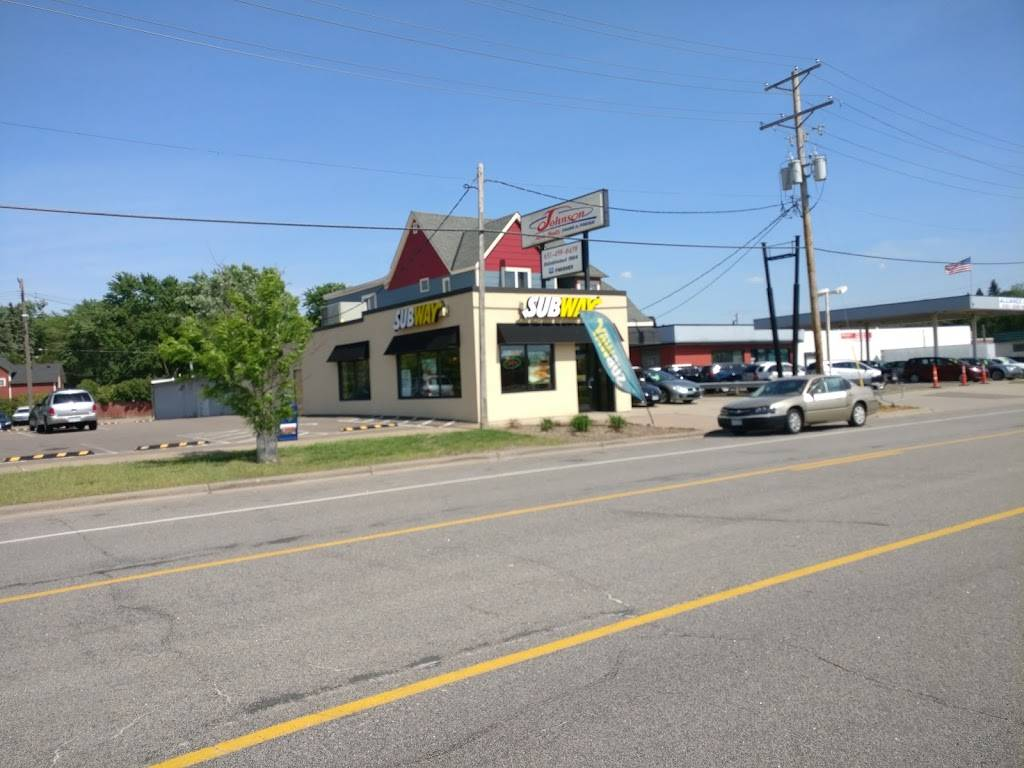 Subway - meal takeaway  | Photo 6 of 10 | Address: 2064 Hastings Ave, Newport, MN 55055, USA | Phone: (651) 458-9999