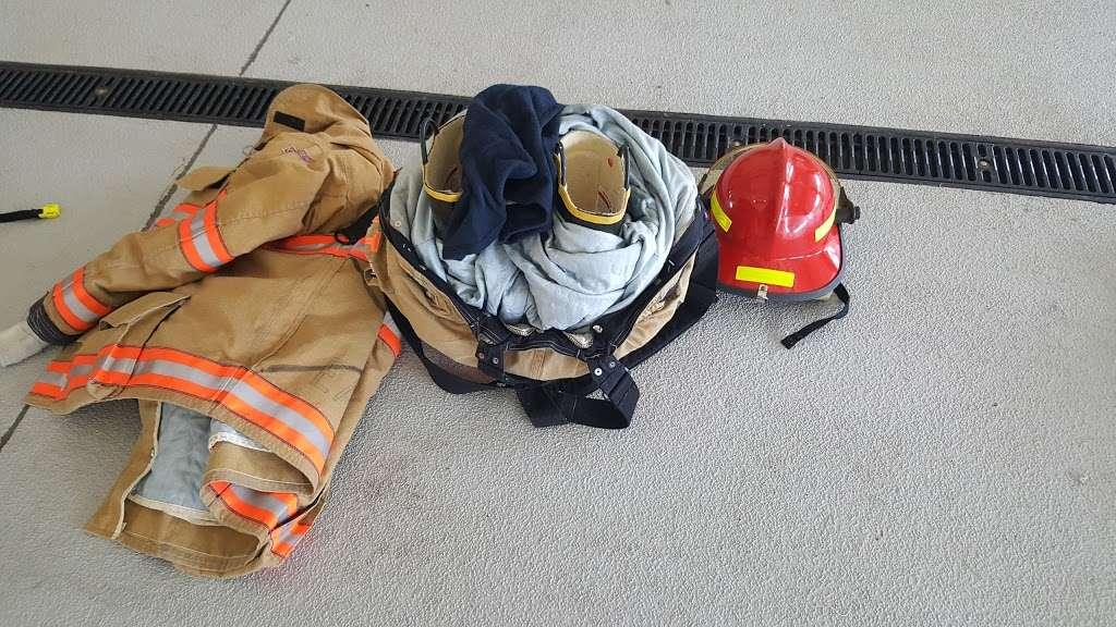 Montgomery County Public Safety Training Academy - health  | Photo 8 of 10 | Address: 8751 Snouffer School Rd, Montgomery Village, MD 20879, USA | Phone: (240) 773-8200