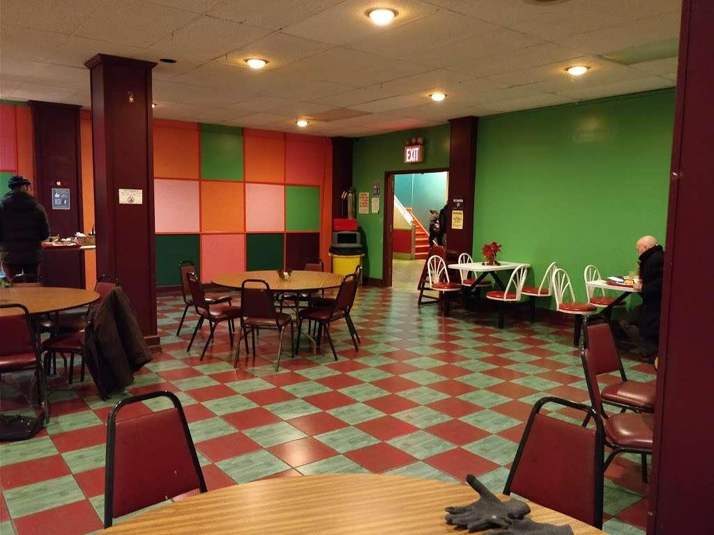 Govindas Vegetarian Lunch - restaurant  | Photo 8 of 10 | Address: 305 Schermerhorn St, Brooklyn, NY 11217, USA | Phone: (347) 249-4064