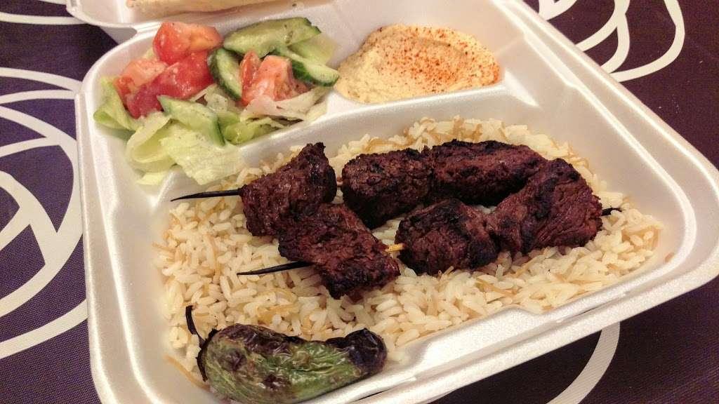 Aladdins Kitchen - meal delivery  | Photo 7 of 10 | Address: 4988 Santa Anita Ave, Temple City, CA 91780, USA | Phone: (626) 416-5454