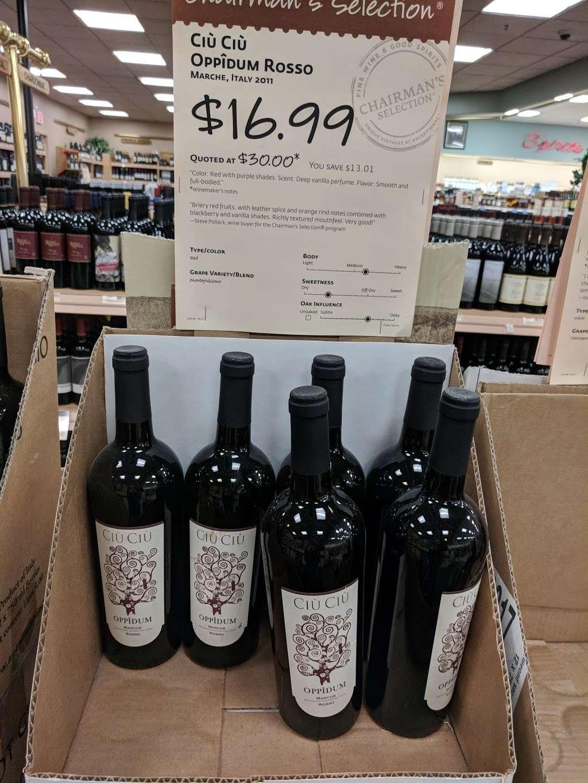 Fine Wine & Good Spirits - Premium Collection - store  | Photo 6 of 10 | Address: 3718 Easton-Nazareth Hwy, Easton, PA 18045, USA | Phone: (610) 258-8597