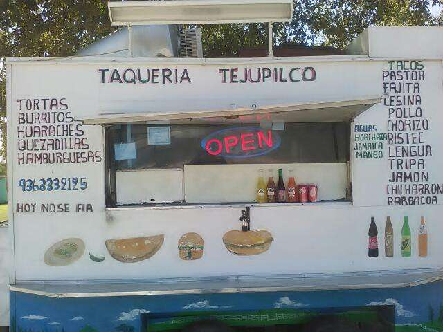 Taqueria Tejupilco - restaurant  | Photo 1 of 2 | Address: TX-105 & Crockett Martin Rd, Conroe, TX 77306, USA | Phone: (936) 333-2125