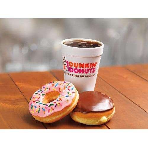 Dunkin Donuts - cafe  | Photo 7 of 10 | Address: LaGuardia Rd, Flushing, NY 11371, USA