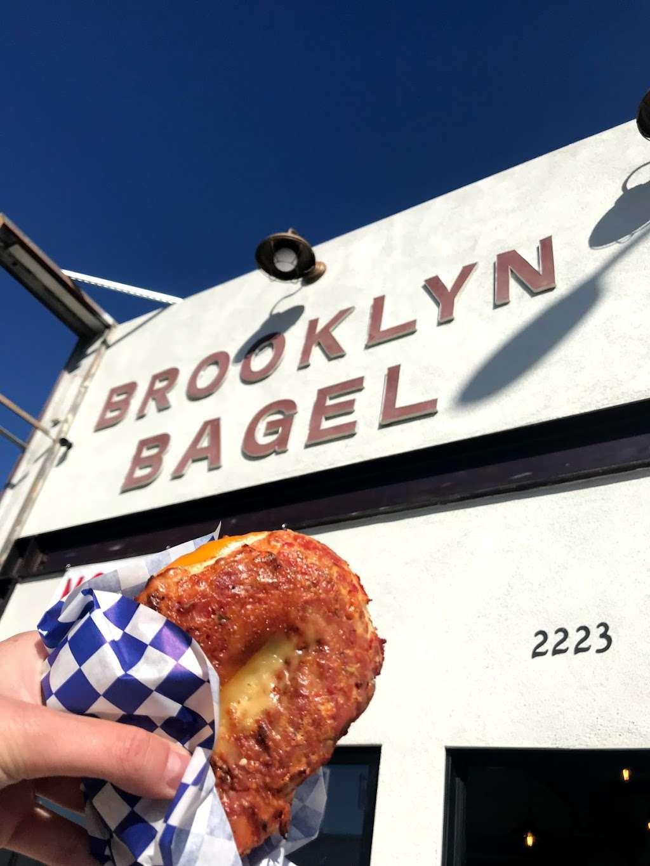 Brooklyn Bagel Bakery - cafe  | Photo 10 of 10 | Address: 2223 Beverly Blvd, Los Angeles, CA 90057, USA | Phone: (323) 630-0676