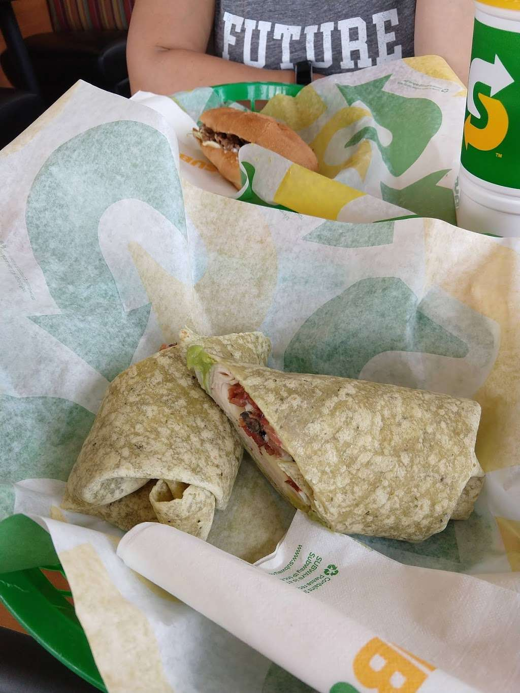 Subway - meal takeaway    Photo 2 of 10   Address: 2304 Remi Dr Suite 104, Melbourne, FL 32940, USA   Phone: (321) 636-8312