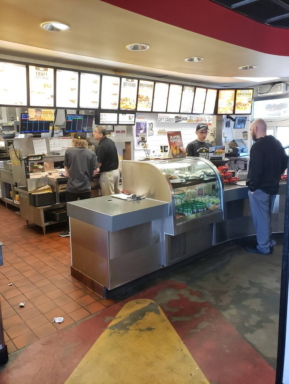 Carls Jr. - restaurant  | Photo 10 of 10 | Address: 1609 S Entertainment Ave, Boise, ID 83709, USA | Phone: (208) 321-0597