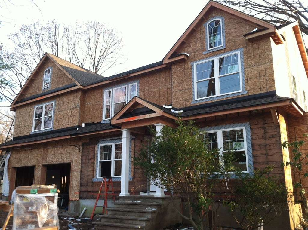 Home Improvement Contractors - roofing contractor  | Photo 7 of 10 | Address: 68 Myrtle Ave #6, Edgewater, NJ 07020, USA | Phone: (201) 774-3733