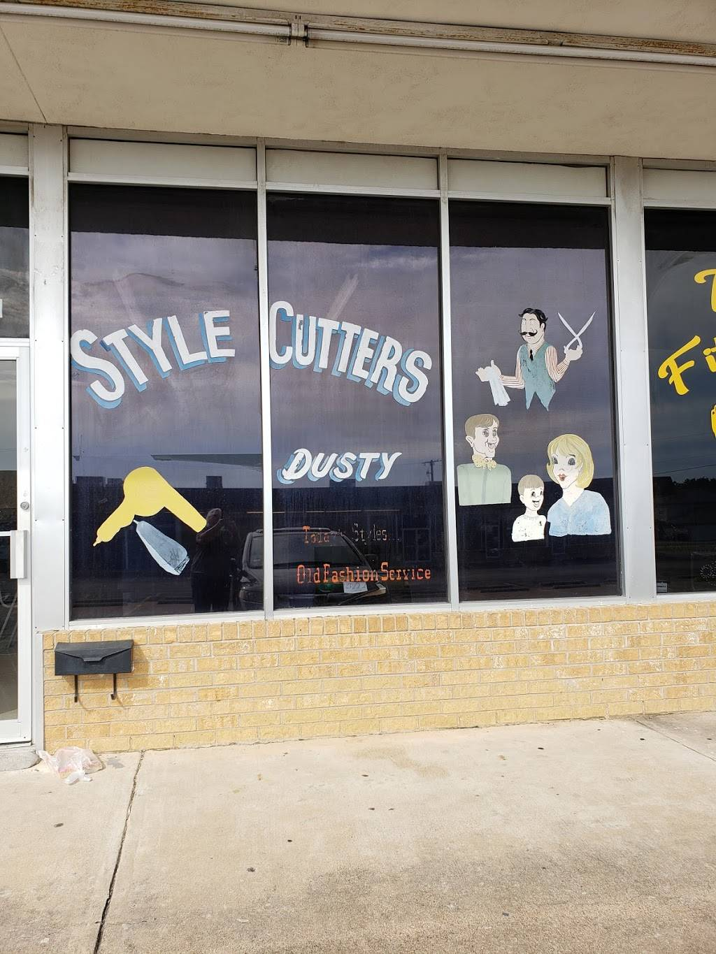 Style Cutters - hair care    Photo 1 of 1   Address: 5677 Westcreek Dr # E1, Fort Worth, TX 76133, USA   Phone: (817) 845-5578