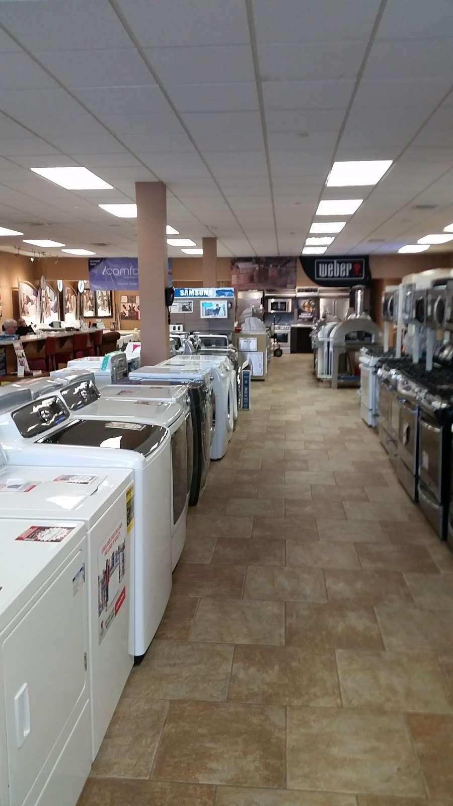 Prisco Appliances Home Goods Store 247 Tarrytown Rd