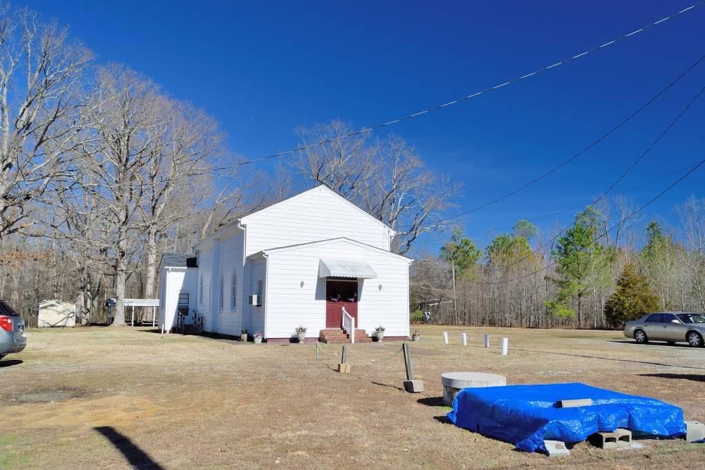 Second Bethel Baptist Church - church  | Photo 4 of 4 | Address: 3376 Charles City Rd, Richmond, VA 23231, USA | Phone: (804) 328-4727