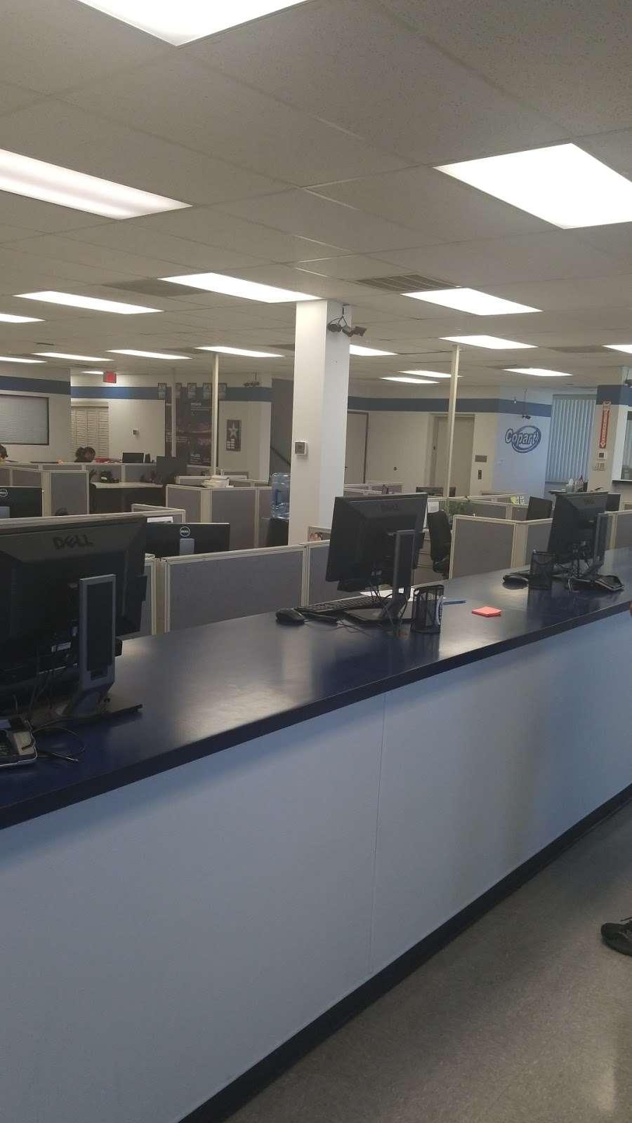 Copart - Dallas - car dealer  | Photo 6 of 10 | Address: 505 Idlewild Rd Building 1, Grand Prairie, TX 75051, USA | Phone: (972) 263-2711