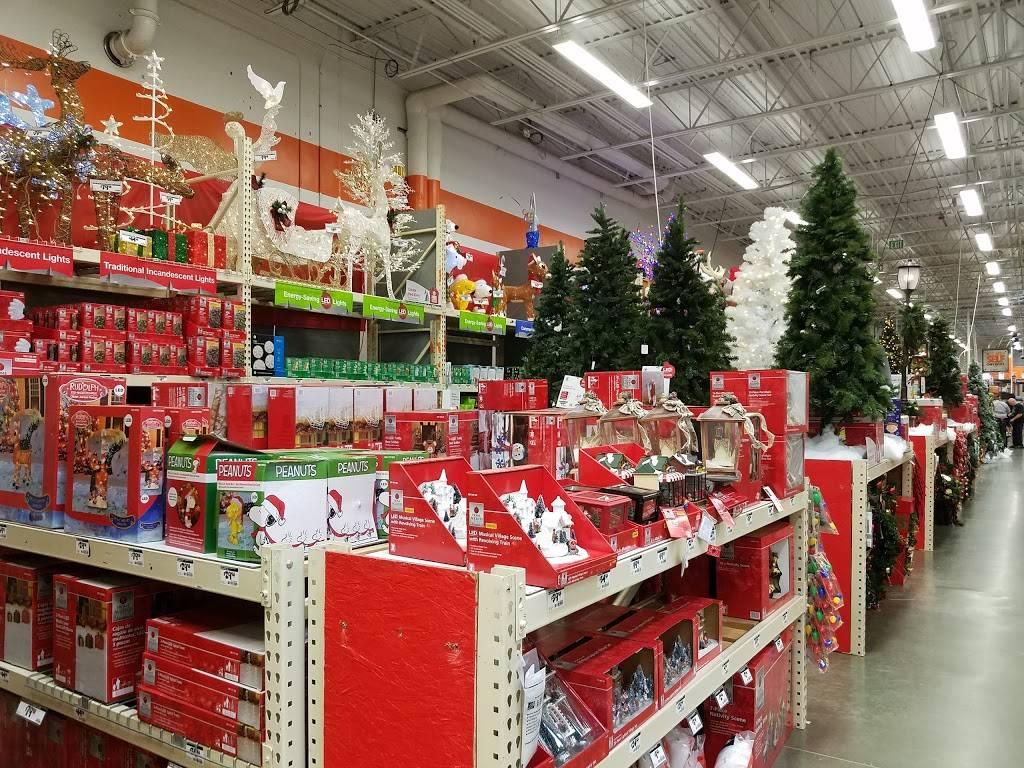 The Home Depot - hardware store  | Photo 3 of 10 | Address: 5401 Thornton Ave, Newark, CA 94560, USA | Phone: (510) 494-1205