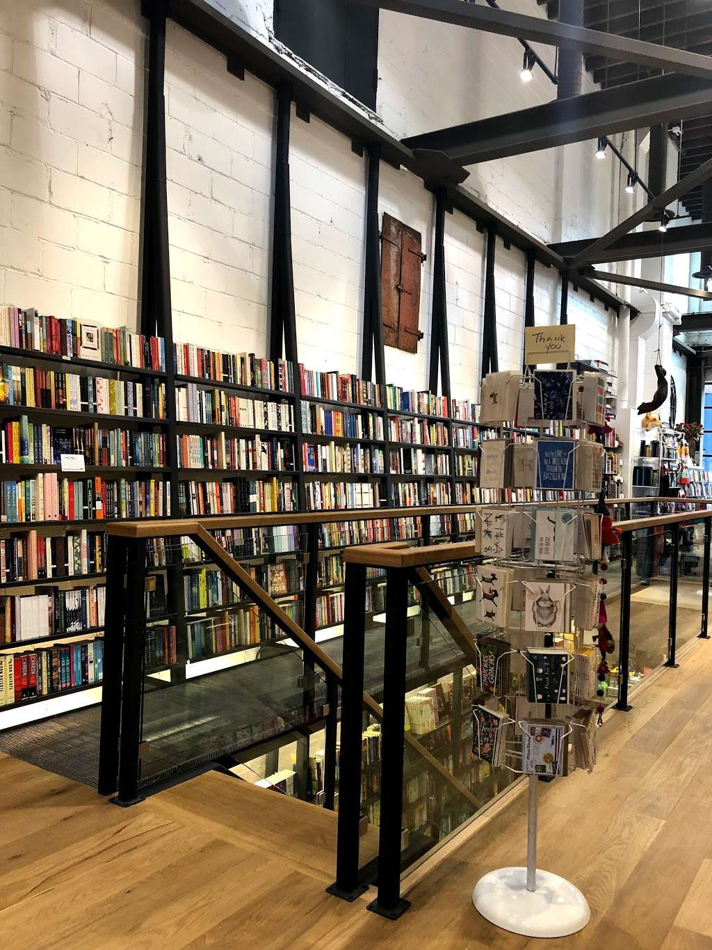 Book Culture LIC - book store  | Photo 8 of 10 | Address: 26-09 Jackson Ave, Long Island City, NY 11101, USA | Phone: (718) 440-3120
