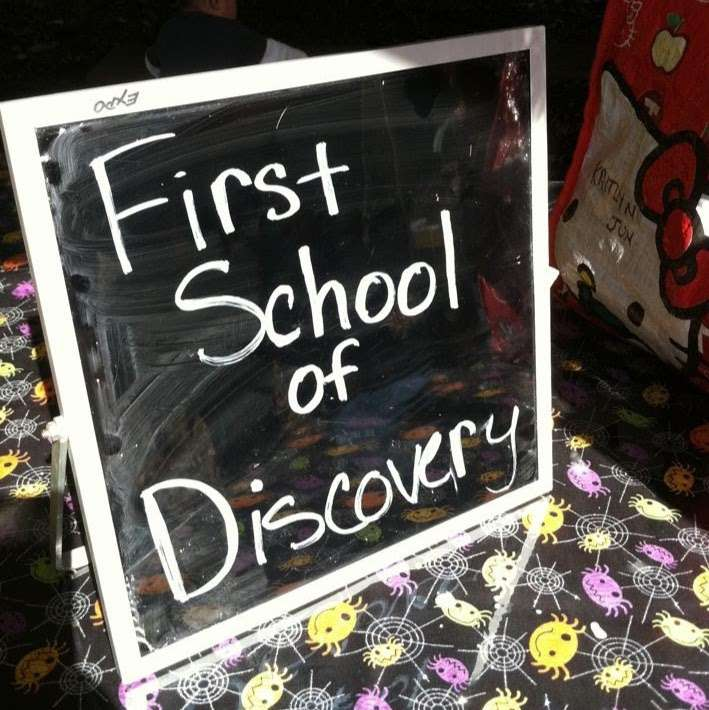 The First School of Discovery - school  | Photo 6 of 8 | Address: 525 10th St, Palisades Park, NJ 07650, USA | Phone: (201) 346-1860