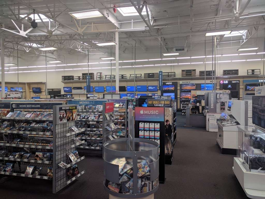 Best Buy - electronics store  | Photo 4 of 10 | Address: 123 E Orangefair Mall, Fullerton, CA 92832, USA | Phone: (714) 447-7939