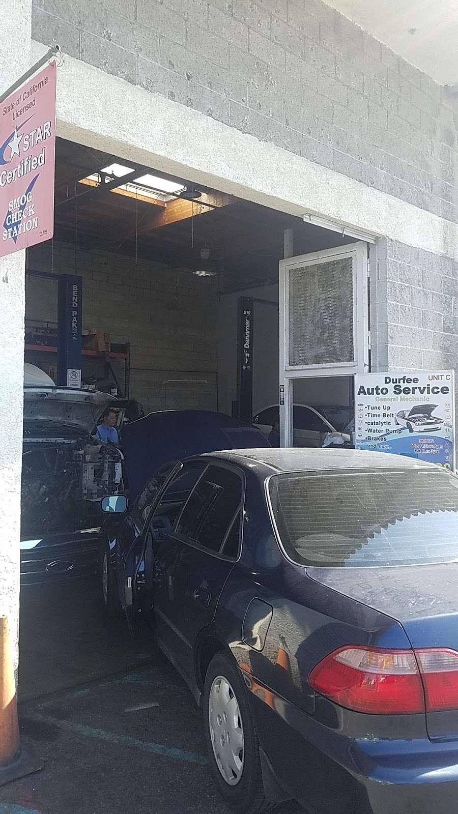 Durfee Auto Service - car repair  | Photo 7 of 8 | Address: 2406 Durfee Ave, El Monte, CA 91732, USA | Phone: (626) 443-8590