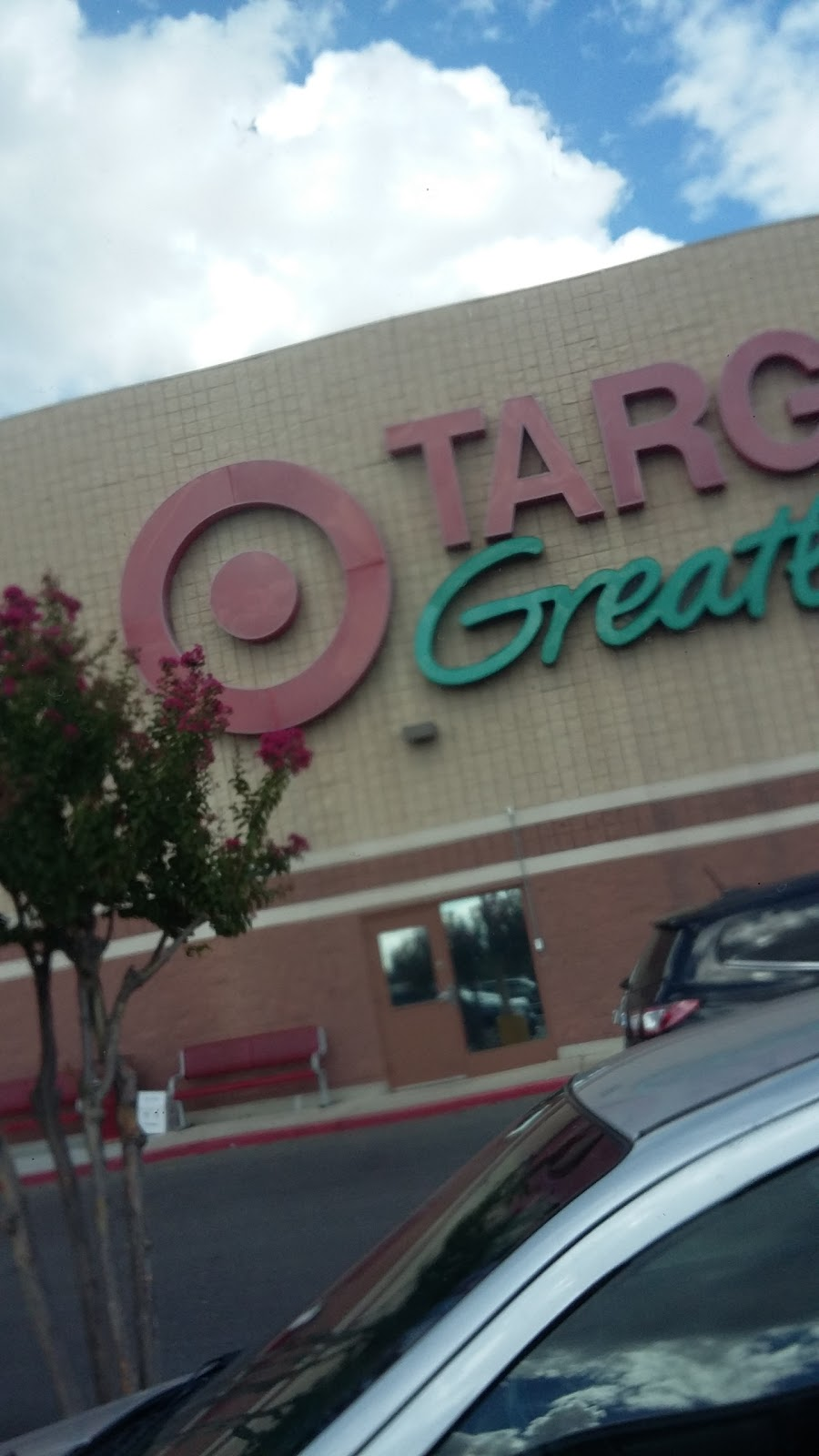 Target - department store    Photo 1 of 9   Address: 7501 San Dario Ave, Laredo, TX 78045, USA   Phone: (956) 722-6800