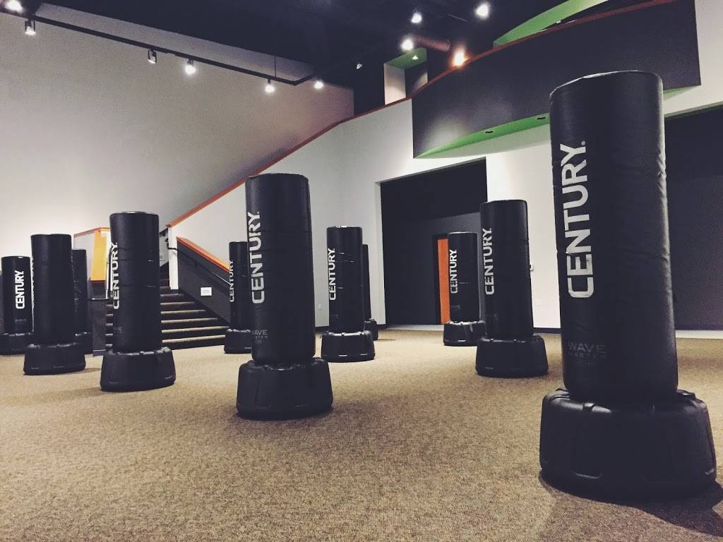 Fierce Fitness Kickboxing - gym  | Photo 4 of 10 | Address: 7800 SW Durham Rd STE 300, Portland, OR 97224, USA | Phone: (503) 245-9500