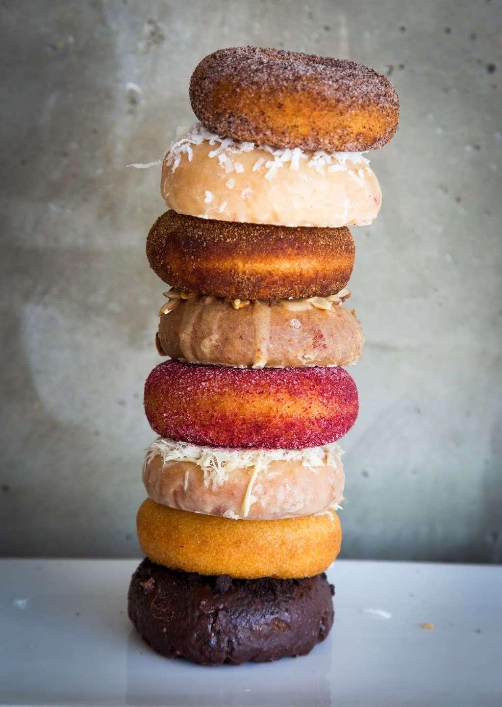 Underwest Donuts - bakery    Photo 8 of 10   Address: 638 W 47th St, New York, NY 10036, USA   Phone: (212) 317-2359
