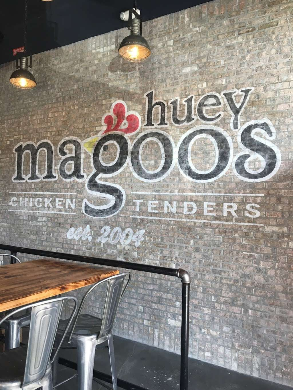 Huey Magoos Chicken Tenders - Gardens on Millenia - restaurant  | Photo 1 of 10 | Address: 4693 Gardens Park Boulevard Suite #111, Orlando, FL 32839, USA | Phone: (407) 969-0101