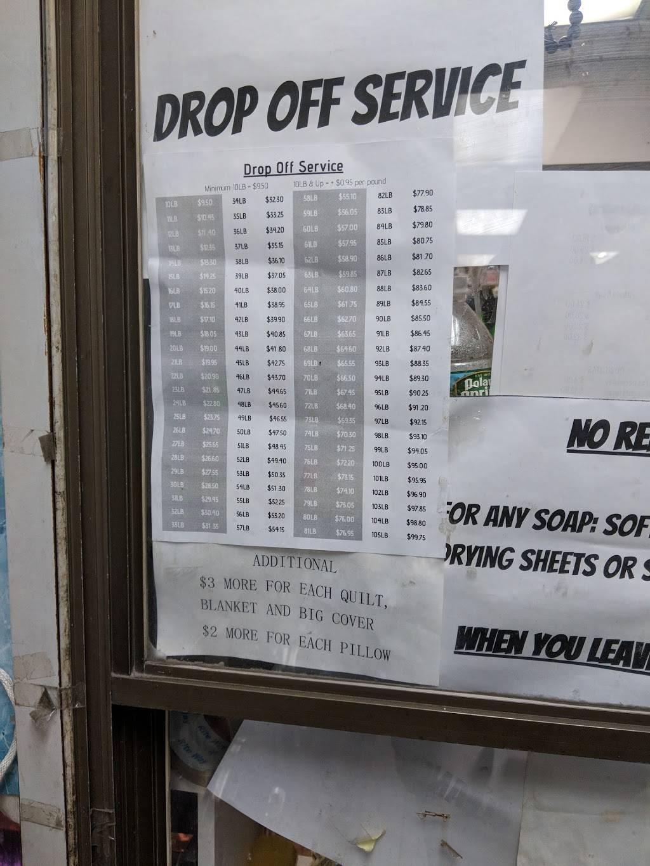 Yong Le Tan Laundromat - laundry    Photo 3 of 3   Address: 299 Broadway, Brooklyn, NY 11211, USA   Phone: (917) 957-0186
