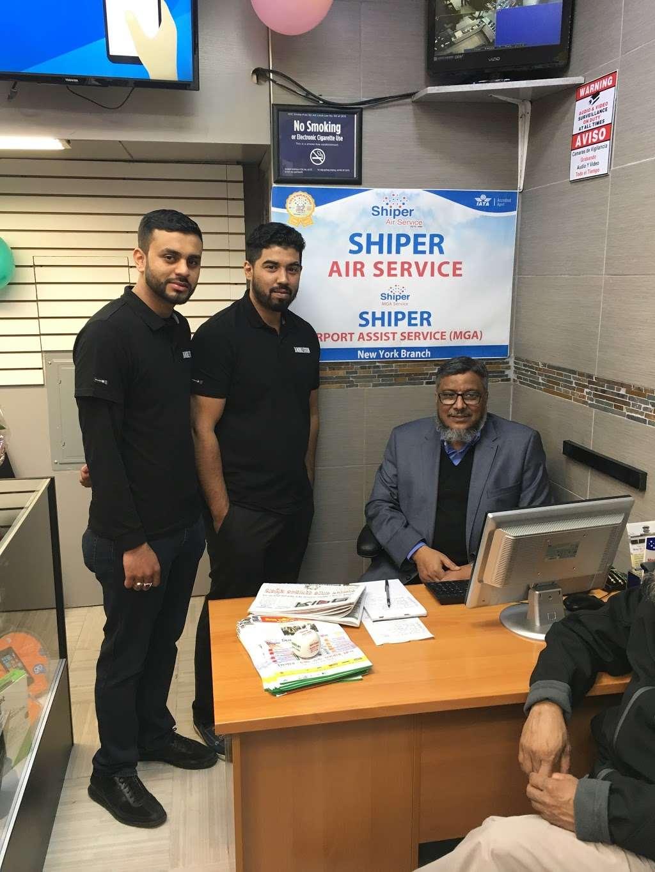Shiper Air Service - travel agency  | Photo 3 of 8 | Address: 29-05 36th Ave, Astoria, NY 11106, USA | Phone: (718) 361-0510