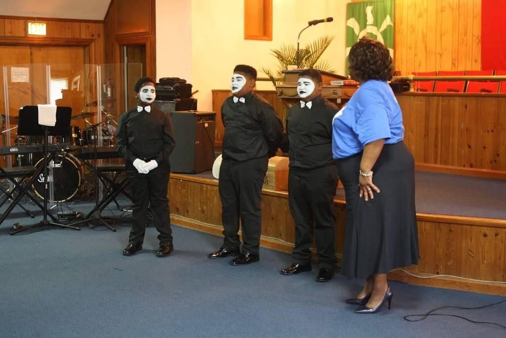Greater Mount Zion Baptist Church - church  | Photo 3 of 10 | Address: 2201 Wingfield Ave, Chesapeake, VA 23324, USA | Phone: (757) 494-3701