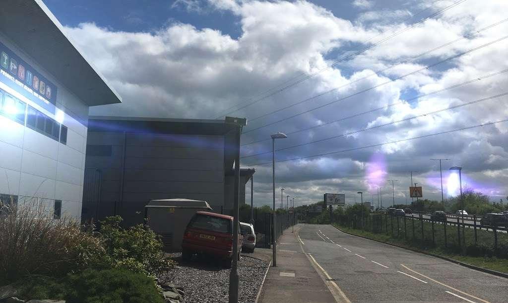Fresh Wharf Custody Base - police  | Photo 5 of 10 | Address: Unit 24, Muirhead Quay, Quay Rd, Barking IG11 7BG, UK | Phone: 020 3276 1008