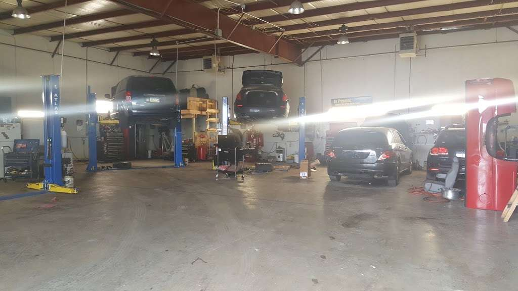 D&A Auto Center - car repair  | Photo 1 of 3 | Address: 12301 McNulty Rd, Philadelphia, PA 19154, USA | Phone: (267) 241-9802