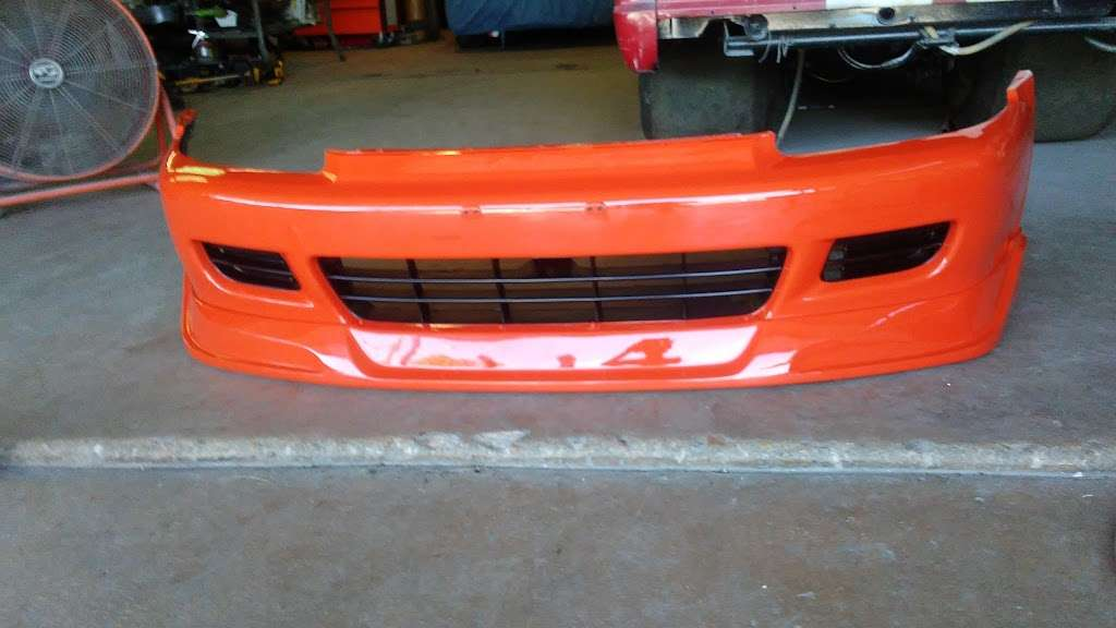 Merlin Automotive - car repair  | Photo 7 of 10 | Address: 216 FM78, Schertz, TX 78154, USA | Phone: (210) 945-8993