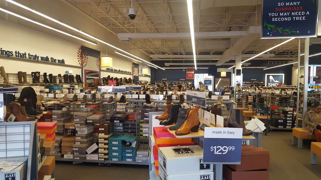 Marshalls - department store  | Photo 5 of 10 | Address: 497 River Rd, Edgewater, NJ 07020, USA | Phone: (201) 945-5671