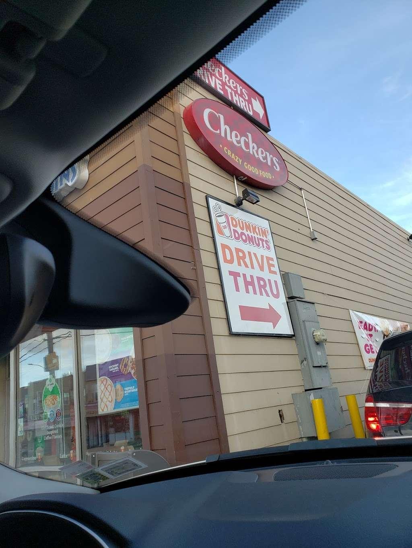 Dunkin - bakery  | Photo 4 of 10 | Address: 8347 Parsons Blvd, Jamaica, NY 11432, USA | Phone: (718) 526-9690