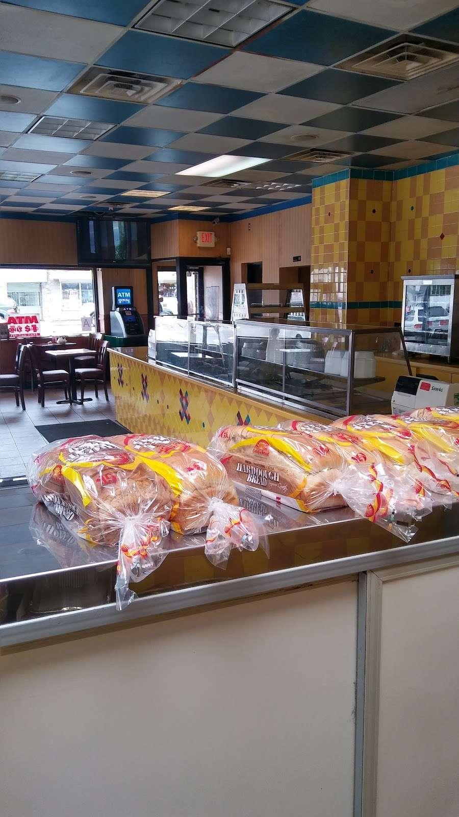 Golden Krust - restaurant  | Photo 1 of 4 | Address: 135-58 Brookville Blvd, Rosedale, NY 11422, USA | Phone: (718) 341-2011