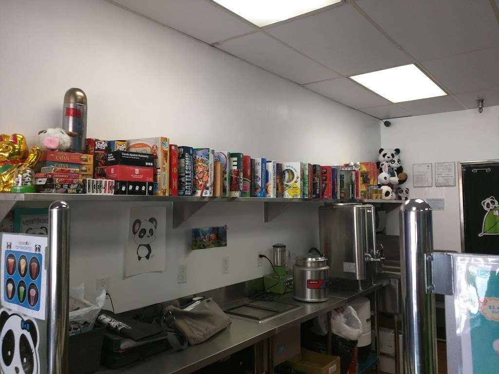 Mana Tea House - cafe  | Photo 5 of 10 | Address: 3944 Peck Rd, El Monte, CA 91732, USA | Phone: (626) 416-5383
